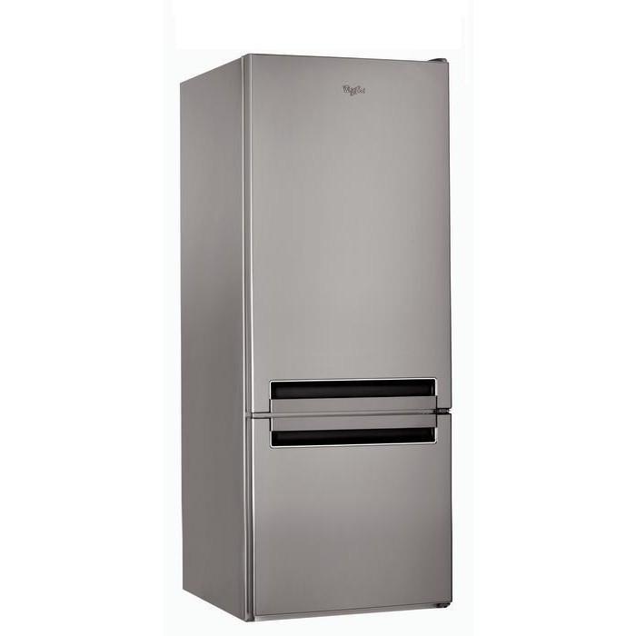 Двухкамерный холодильник Whirlpool BLF5121OX