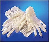 Перчатки хирургические латексные