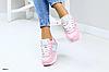 Кроссовки женские New Balance 574 ecamp цвет розовый 39р. (реплика), фото 5