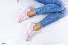 Кроссовки женские New Balance 574 ecamp цвет розовый 39р. (реплика), фото 6