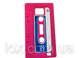Силиконовый чехол касета для Samsung Galaxy S2 i9100