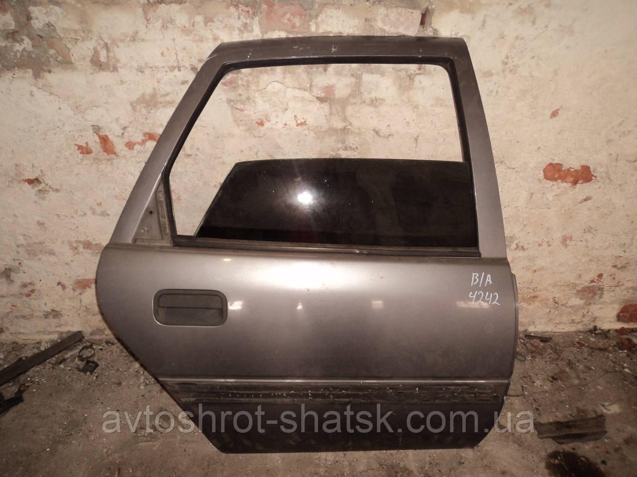 Б/у двері  для Opel Vectra A