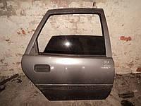Б/у двері  для Opel Vectra A, фото 1