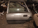 Б/у двері  для Opel Vectra A, фото 2