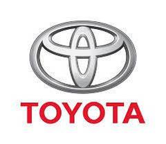 Багажники для Toyota