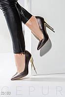 Туфли на шпильке Gepur 25183