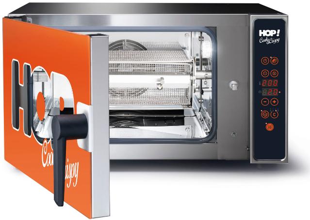 Конвекционная печь Venix Hop Air Fryer
