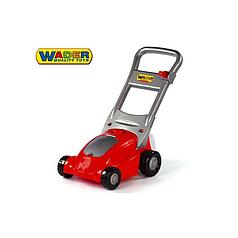 Игрушечная газонокосилка 41593 WADER