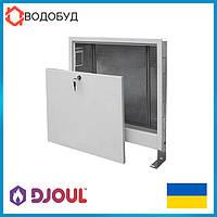 Шкаф коллекторный настенный Djoul (385х580х110)