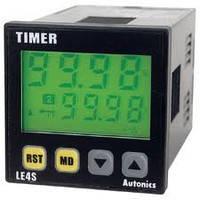 Цифровой LCD таймер LE4S