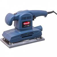 ✅ Шлифовальная вибрационная машина Craft CVM-250N (Германия)
