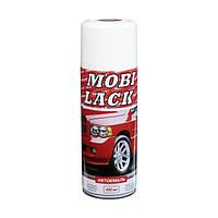 Краска Mobilack 000 черный мат 0.4 л