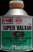 Клей для покрышек с кистью 38188 Super Valkarn (200 мл) -