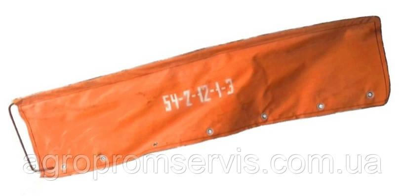 Фартук  стрясной доски комбайна СК-5 Нива 54-2-12-1-3