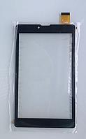 Оригинальный тачскрин / сенсор (сенсорное стекло) для Impression ImPad B701 | B702 | M701 (черный, самоклейка)