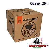 "Соус для лапши ""Harusi Клас А"" - «Taste Taipei» объем: 20л соевый соус, соус для лапши Тайпей оптом Украина"