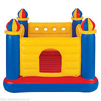 Надувной Детский Игровой Центр - Батут Intex 175-175-135 См. Ps