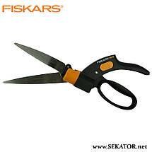 Ножиці для трави Fiskars GS42 (113680), фото 2