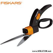Ножиці для трави Fiskars GS42 (113680), фото 3