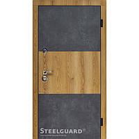 Двери входные Steelguard Vega