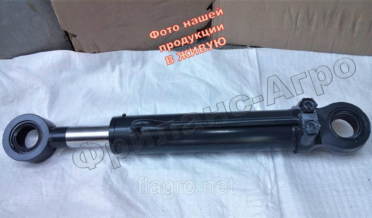 Гидроцилиндр поворота Т-150,ЦС80*50*280