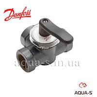 Трехходовой клапан DANFOSS HRE 3 DN 40 065Z0421