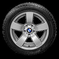 Автокраска Paintera BASECOAT Wheels RM BMW 144 Felgensilber 0.5L