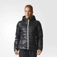 Женская куртка adidas Terrex (Артикул:BP9428)