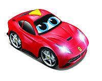 Автомодель Ferrari F12 Berlinetta со светом и звуком Bb Junior (16-81003)