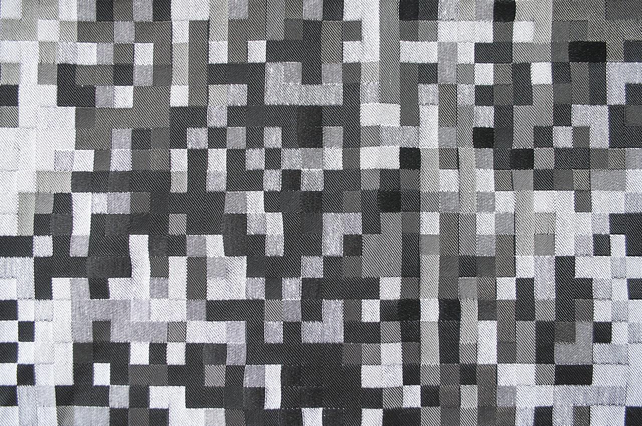 PIXEL 1 - итальянская мебельная ткань