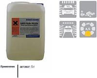 Super polish preccera , пена для автоматических и портальных моек  71209
