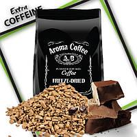 Кофе сублимированный с ароматом шоколада