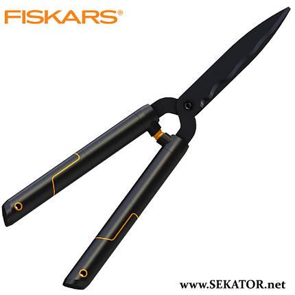 Ножиці для кущів Fiskars SingleStep (114730), фото 2