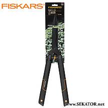 Ножиці для кущів Fiskars SingleStep (114730), фото 3