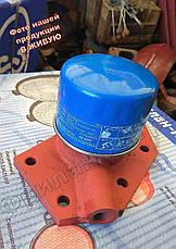 Фильтр масляный (аналог центрифуги) Т-25,Т-16 (Д-21), фото 3