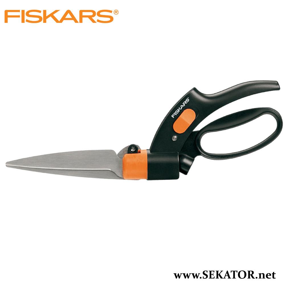 Ножиці для трави Fiskars GS42 (113680)