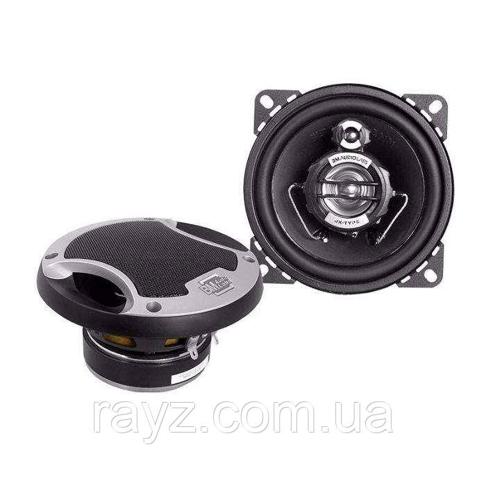 Автомобильная акустика BM Boschmann JX-S443L 3-х полосная коаксиальная