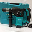 Перфоратор бочкової Grand ПЕ-2100. Гранд, фото 3