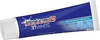 """Зубна паста """"Blend-a-med"""" 50мл  3D White/-636/15"""