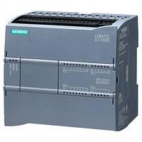 Siemens Simatic S7-1200, компактное ЦПУ CPU 1212C AC/DC/RLY,  6ES7212-1BE31-0XB0