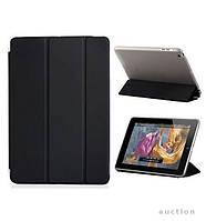 """Goospery Soft Mercury Smart Cover Lenovo A7600 IdeaTab 10.1"""" Black"""