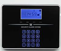 Сенсорная беспроводная сигнализация GSM/PTSN G33. Без сирены