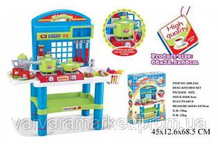 Кухня в коробке 008-53A