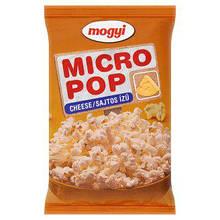 Попкорн Mogyi с сыром 100 г