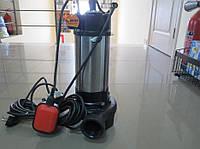 Фекальный насос с режущим механизмом Optima V1100 1.1 кВт