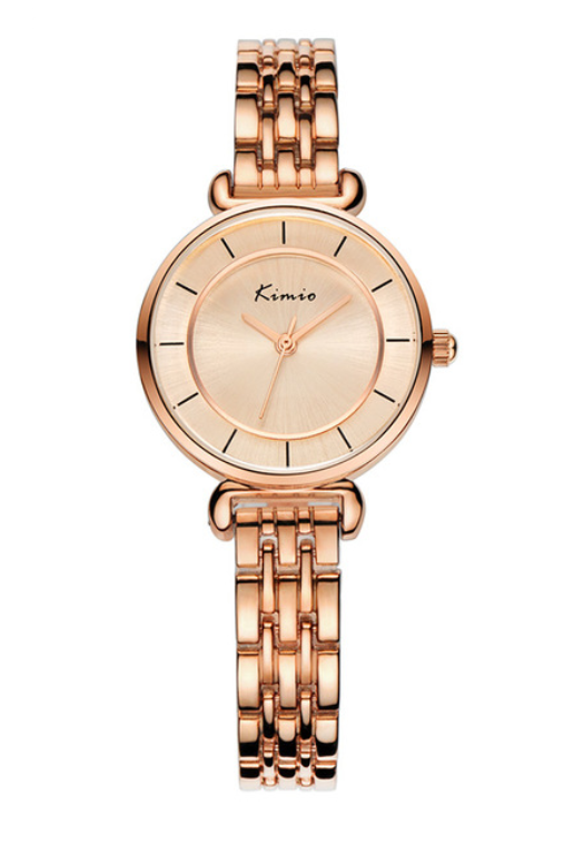 Женские часы Kimio KW6028 Rose Gold