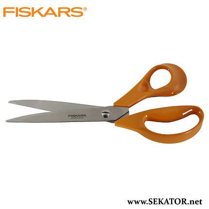 Ножиці універсальні Fiskars (111050), фото 2