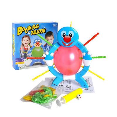 Настольная игра Шалун-Балун Веселый Шар (Booming Balloon)