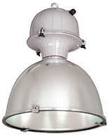 Светильник промышленный DELUX HB MH-400W AL алюминиевый