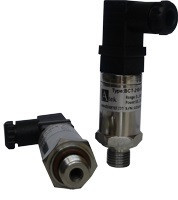 Датчик давления BCT110, BCT210 0-25bar 4-20мА G1/4 датчик давления воды, воздух, масла, газов